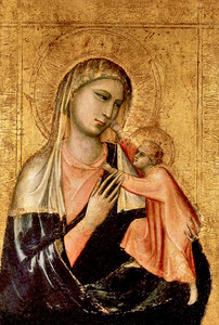 Mary and Mariology