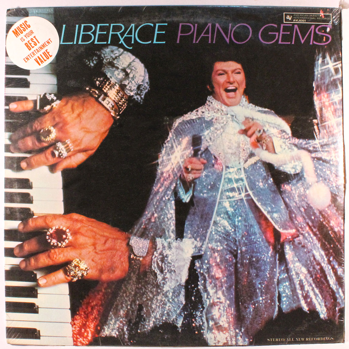 Liberace's Musical/Material Appeal - Oxford Handbooks