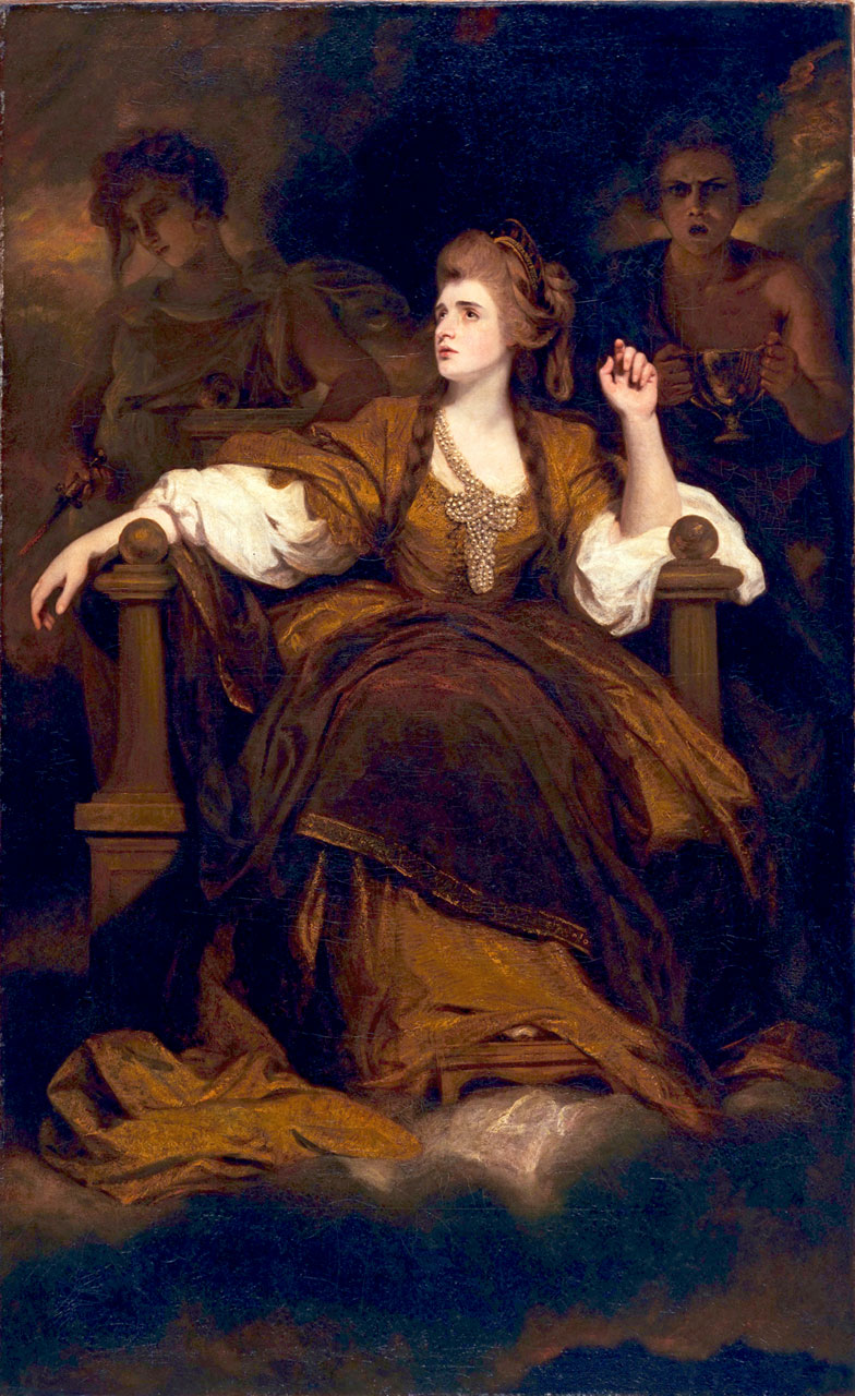 Eighteenth-Century Connoisseurship and the Female Body