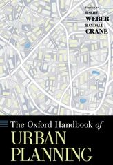 Oxford Handbook of Urban Planning - Oxford Handbooks