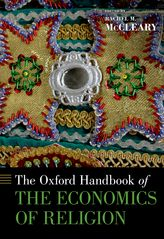 The Oxford Handbook of the Economics of Religion