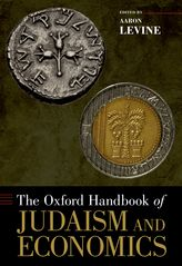 The Oxford Handbook of Judaism and Economics