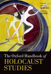 The Oxford Handbook of Holocaust Studies