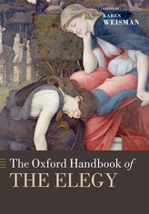 The Oxford Handbook of the Elegy