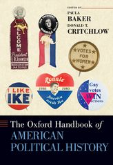 The Oxford Handbook of American Political History