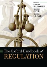 The Oxford Handbook of Regulation