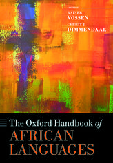 The Oxford Handbook of African Languages