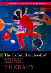 The Oxford Handbook of Music Therapy