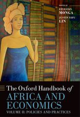 The Oxford Handbook of Africa and EconomicsVolume 2: Policies and Practices