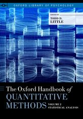 The Oxford Handbook of Quantitative Methods in Psychology: Vol. 2Statistical Analysis