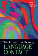 The Oxford Handbook of Language Contact