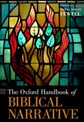 The Oxford Handbook of Biblical Narrative